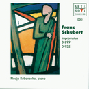 Schubert: Impromptus/Nadia Rubanenko