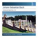 Bach: Orchestral Suites Nos. 1-4/Ton Koopman