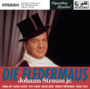 Strauss: Die Fledermaus (Highlights)/Robert Stolz