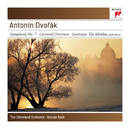 Dvorák: Symphony No. 7 & Carnival Overture -  Smetana: The Moldau, Bartered Bride and More/George Szell
