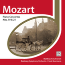 Mozart: Piano Concertos Nos. 19 & 21/Matthias Kirschnereit