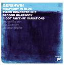 Gershwin: Rhapsody In Blue/Jonathan Sheffer