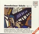 Mannheimer Schule  Vol.1-5/Jiri Malat