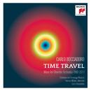 Carlo Boccadoro: Time Travel/Carlo Boccadoro
