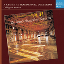 Bach: die Brandenburgischen Konzerte/Collegium Aureum