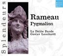 DHM Splendeurs: Rameau: Pygmalion/Gustav Leonhardt