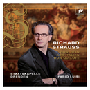 Richard Strauss: Don Juan & Aus Italien/Fabio Luisi