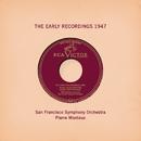 Pierre Monteux: The Early Recordings 1947/Pierre Monteux