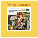 Berlioz: Symphonie Fantastique, Op. 14/Pierre Monteux