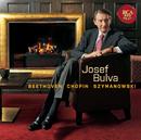 Beethoven & Chopin: Piano Sonatas - Szymanowski: Masks/Josef Bulva