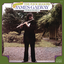 Vivaldi: The Four Seasons/James Galway
