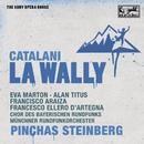 Catalani: La Wally - The Sony Opera House/Pinchas Steinberg