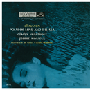 Chausson: Poem of Love and the Sea. French Art Songs/Pierre Monteux