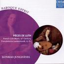 Europäische Lautenmusik Vol. 1/Konrad Junghänel