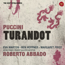Puccini: Turandot/Roberto Abbado