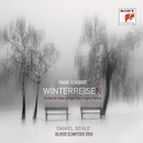 Schubert: Winterreisen (Version for Tenor and Piano Trio & Original Version)/Daniel Behle