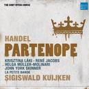 Händel: Partenope - The Sony Opera House/Sigiswald Kuijken