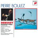 Debussy: Orchestral Music/Alice Chalifoux, Cleveland Orchestra, Pierre Boulez