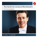 Roy Goodman Conducts Mendelssohn String Symphonies/Roy Goodman