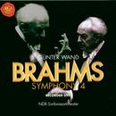 J. Brahms: Symphony No. 4/Günter Wand