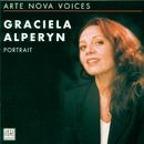 Arte Nova Voices - Portrait/Graciela Alperyn