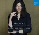 Telemann: Suite in A Minor & Double Concertos/Dorothee Oberlinger