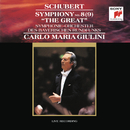 "Schubert: Symphony No. 8 (9) in C Major, D. 944 ""The Great""/Carlo Maria Giulini"