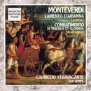 Monteverdi: Il Combatimento/Capriccio Stravagante