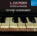 Couperin - Suiten und Pavane/Gustav Leonhardt