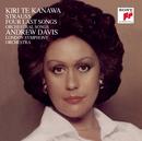 Strauss: Four Last Songs/Kiri Te Kanawa