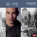 Bruckner: Symphony No. 2/Dennis Russell Davies