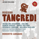 Rossini: Tancredi - The Sony Opera House/Roberto Abbado