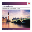 "Haydn: Symphonies Nos. 96 ""The Miracle"", 97; 98/George Szell"