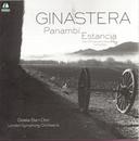 Ginastera: Panambi & Estancia/Gisèle Ben-Dor