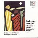 Christmas Festival/Ross Pople