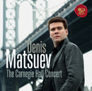 Denis Matsuev - The Carnegie Hall Concert/Denis Matsuev