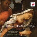 Bach: Weihnachtsoratorium, Kantaten 4-6/Windsbacher Knabenchor