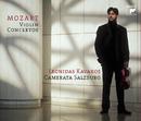 Mozart Violin Concertos/Leonidas Kavakos