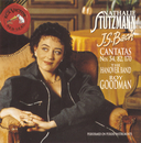 Bach Cantatas No. 54, 82, 170/Nathalie Stutzmann