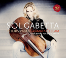 Peteris Vasks: Gramata Cellam/Sol Gabetta