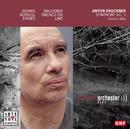 Bruckner: Symphony No. 3/Dennis Russell Davies