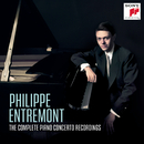 Philippe Entremont: The Complete Piano Concerto Recordings/Philippe Entremont