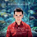 Mozart: Piano Concertos/Martin Stadtfeld