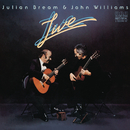 Julian Bream & John Williams - Live/Julian Bream