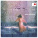 Goldenthal: Fire Water Paper: A Vietnam Oratorio (Remastered)/Yo-Yo Ma