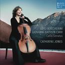 Boccherini & Cirri: Cello Sonatas/Catherine Jones