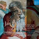 Zelenka: Magnificat & Lamenti/René Jacobs