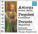 DHM Splendeurs: Durante, Astorga, Pergolesi / Sacred Works/Thomas Hengelbrock