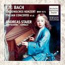 Bach: Italian Concerto & Partitas/Andreas Staier