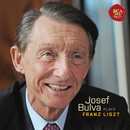 Josef Bulva Plays Franz Liszt/Josef Bulva